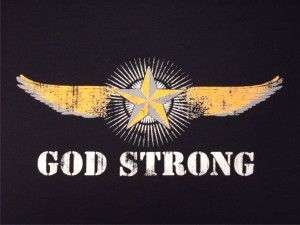 God Strong